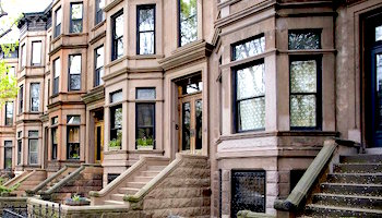 Brooklyn (Park Slope) New York City