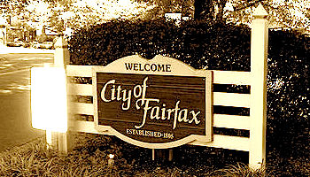 Fairfax Northern Virginia